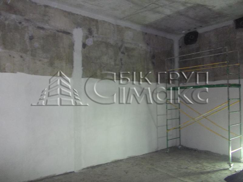 Наружная гидроизоляция стен резервуаров расчет водоэмульсионной краски для стен